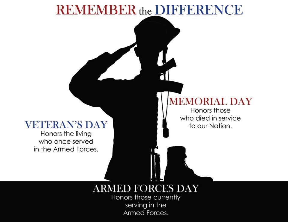 Today's Photos of Memorial Day – Georgia National Cemetery