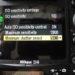 Nikon D4: Sports Camera Setting