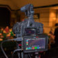 Nikon D5 Setting with the Atomos Ninja Blade